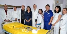 Bolnica u Požarevcu prva dobila polisomnograf
