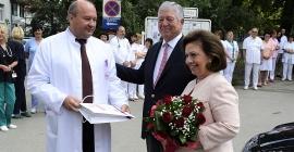 Opštoj bolnici u Požarevcu uručena donacija vrednosti 12 hiljada evra