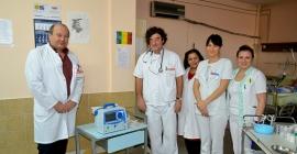 Nabavljen nov defibrilator SCHILLER