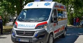 Požarevačka bolnica nabavila reanomobil