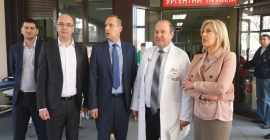 Zajednička inicijativa Rumunije i Srbije u borbi protiv karcinoma